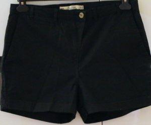 ZARA Shorts im Chino-Style dunkelblau - sehr guter Zustand!