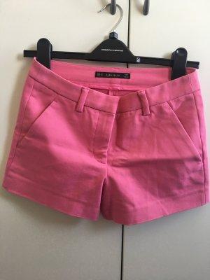 Zara Shorts in rosa
