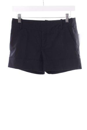 Zara Shorts schwarz