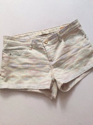 Zara Shorts Tribalprint