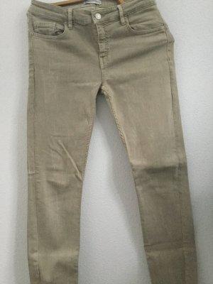 Zara Skinny Hose Jeans Größe s 36