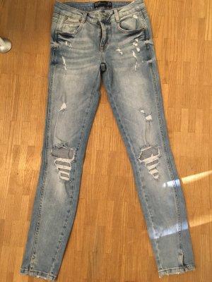 Zara skinny jeans 32