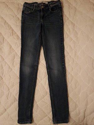 Zara Skinny jeans 38 blau