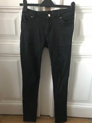 ZARA Skinny Jeans black
