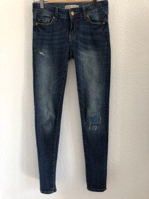 Zara Skinny Jeans Gr. 34