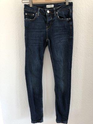 Zara Skinny Jeans Gr. 36