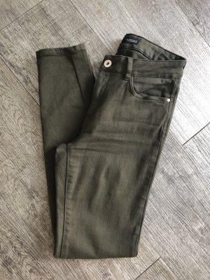 Zara Skinny Jeans, Gr. 36, wie neu