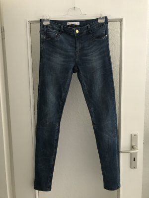 Zara Skinny Jeans highwaist