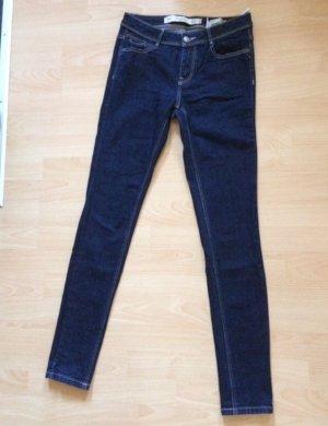 ZARA Skinny Jeans Röhre Gr 34 Xs