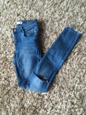 Zara Skinny Strech Jeans Gr.36