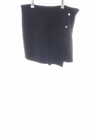 Zara Skorts black casual look