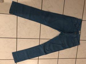 Zara Jeans slim fit blu