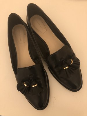 Zara Slipper Flats 38
