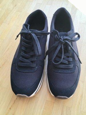 Zara Sneaker blau Gr.38