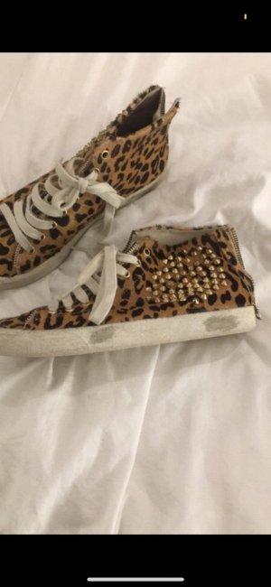 Zara Sneakers zwart