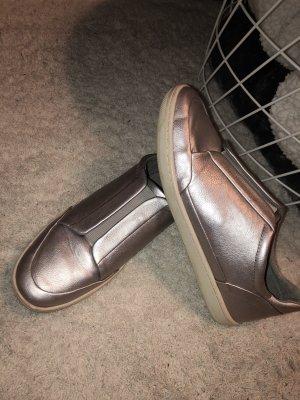 Zara Sneaker Silver