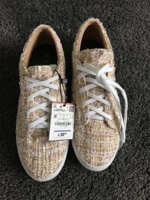 Zara Sneakers... neue Größe 38