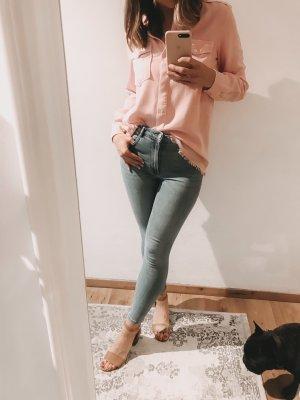 Zara Sommer Bluse