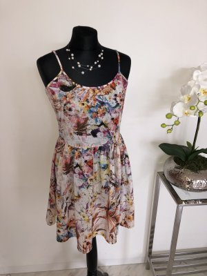 Zara Sommer Kleid Größe M