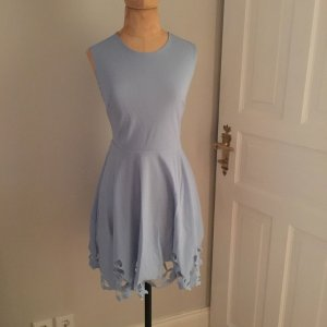 Zara A Line Dress azure