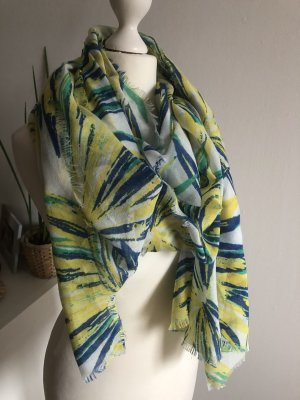 Zara Sommer Schal Tuch Oversized neu