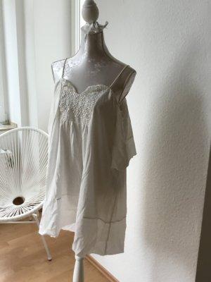 ZARA Sommerkleid: Boho-Style