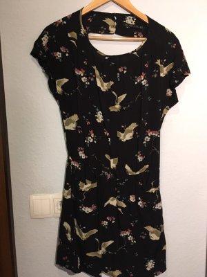 Zara Sommerkleid im Japan/ Boho Stil