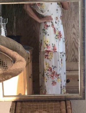 Zara Sommerkleid luftig leicht