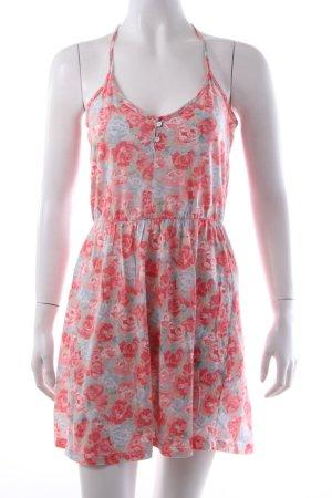 Zara Sommerkleid mit Spitzendetail