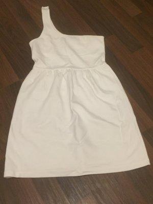Zara Sommerkleid weiß
