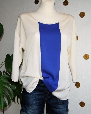 Zara sommerliche/s Bluse Blusenshirt S