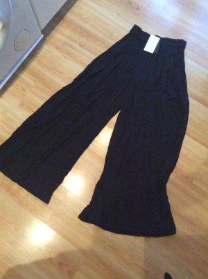 Zara Woman Culotte noir