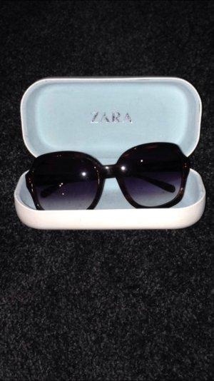 Zara Sonnenbrille groß