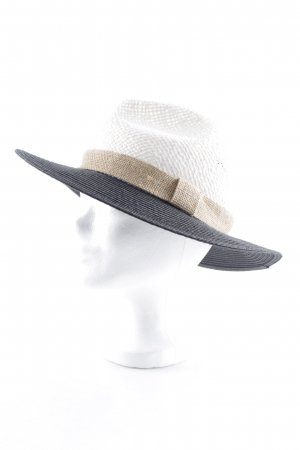 Zara Sun Hat multicolored casual look