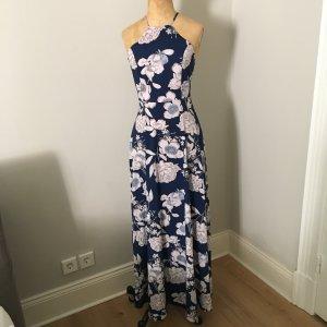 Zara Spain Maxi Sommer Kleid Gr. 36
