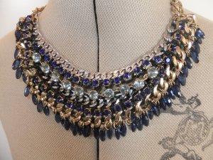 Zara Collier multicolore