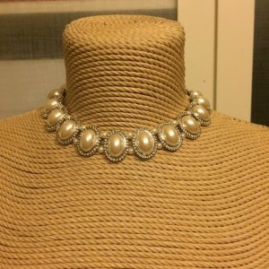 Zara Statement Kette top Zustand