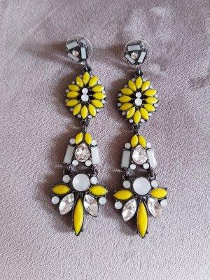 Zara Statement Earrings multicolored