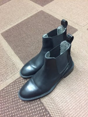 Zara Woman High Boots black