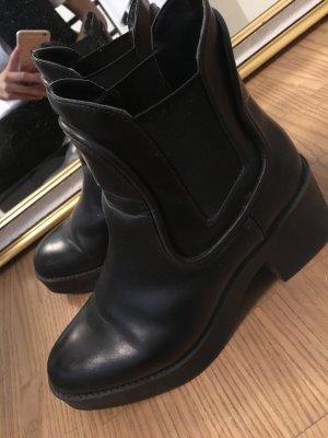 Zara stiefel größe 36