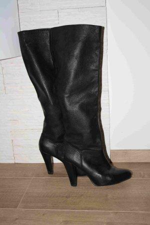 ZARA Stiefel, Größe 40, gebraucht