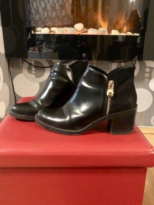 ZARA Stiefelette Gr.38 #Fashion #Zara