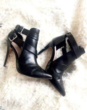 Zara stiefeletten ankle boots gr. 36