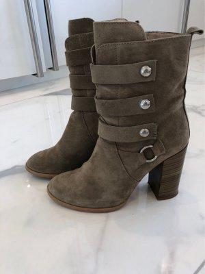 Zara Stiefelletten Boots Gr. 39