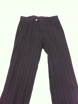 Zara Suit Trouser multicolored mixture fibre