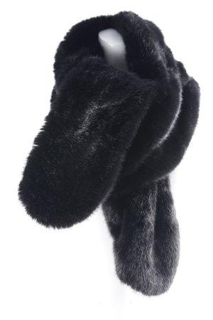 Zara Stola zwart elegant