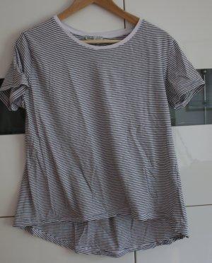 Zara Streifenshirt