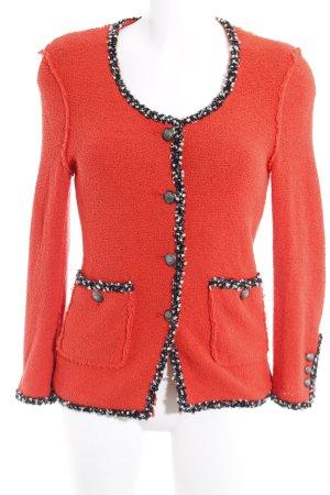 Zara Cardigan tricotés multicolore style décontracté