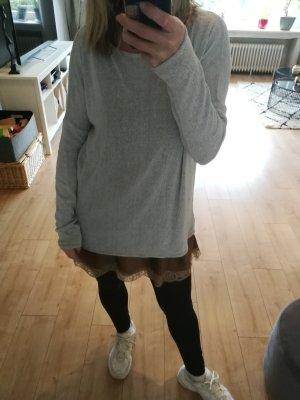 Zara Strick Pullover S