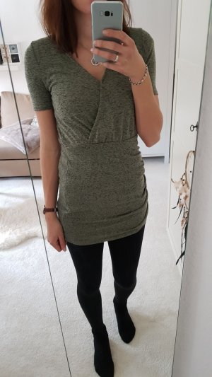Zara - Strickkleid; Gr. S